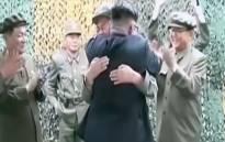 Kim Jong Un inner circle revealed. CNN/screengrab