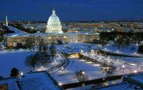 FILE: United States Capitol Building in Washington. Picture: US Capitol/Facebook.