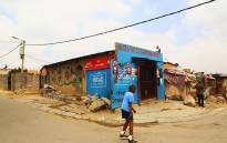 FILE: Alexandra, where community leader Sizwe Mbokazi was killed by a stray bullet. Picture: Sthembiso Zulu/EWN.