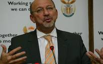 FILE: Trevor Manuel was speaking at the annual Kadar Asmal Memorial Lecture at the University of Cape Town. Picture: EWN.