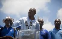 FILE: DA leader Mmusi Maimane. Picture: Reinart Toerien/EWN.
