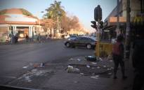 FILE: Streets of Yeoville Picture: EWN