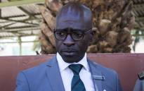 Minister of Home Affairs, Malusi Gigaba.  Picture: Christa Eybers/EWN