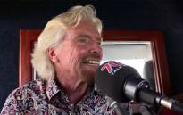 Richard Branson. Picture: EWN.