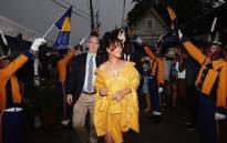 Singer Rihanna. Picture: @badgalriri/Instagram.