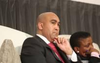 NPA head Shaun Abrahams. Picture: EWN.