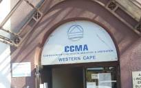 The Commission for Conciliation, Mediation and Arbitration (CCMA) branch in Cape Town. Picture: Google maps