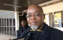 FILE: ANC secretary general Gwede Mantashe. Picture: Louise McAuliffe/EWN.
