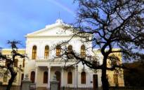 Stellenbosch University. Picture: Facebook