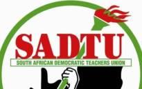 FILE: Sadtu logo. Picture: www.sadtu.org.za.