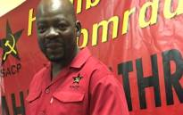 FILE: SACP second deputy general secretary Solly Mapaila. Picture: Clement Manyathela/EWN
