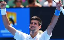 FILE: Serbia's Novak Djokovic. Picture: AFP.