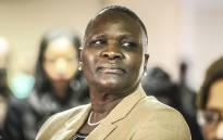 FILE: Suspended National Police Commissioner Riah Phiyega. Picture: Reinart Toerien/EWN.