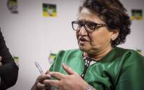 FILE: ANC Dep Secretary General Jessie Duarte. Picture: Thomas Holder/EWN