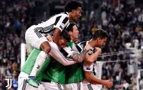 Juventus beat Bologna 3-1 on Saturday, 5 May 2018. Picture: @juventusfc/Twitter