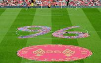 Thousands gathered at Liverpools Anfield Stadium on Tuesday to mark the 25th anniversary of the Hillsborough disaster in which 96 of their fans died during an FA Cup semi-final. Picture: Facebook.