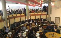 FILE: The Mahikeng local municipal council. Picture: @MahikengLM/Twitter