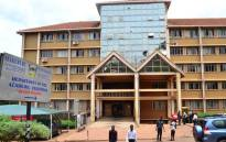 FILE: Makerere University in Uganda. Picture: Facebook.