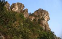 A view of Lion Rock. Picture: Wikimedia Commons.