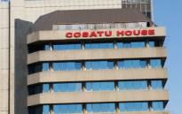 FILE: Cosatu House in Braamfontein, Johannesburg. Picture: Janice Healing/EWN.