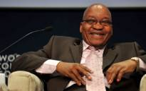 FILE: President Jacob Zuma. Picture: Supplied