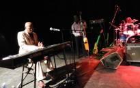 SA jazz musician Don Laka. Picture: Donlaka.co.za