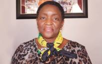 African National Congress Womens League (ANCWL) president Bathabile Dlamini. Picture: Facebook.