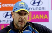 South African Nick Pothas has stepped down as fielding coach of Sri Lanka: Picture: Twitter/@OfficalSLC
