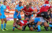 FILE: The Lions notched up their third consecutive win of the 2018 Super Rugby season. Picture: thebulls.co.za.