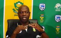 Proteas coach Ottis Gibson says he's looking forward to working with the team. Picture Sethembiso Zulu/EWN