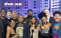 Comedy Central's Roast of Somizi Mhlongo. Picture: Showmax Facebook