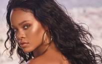 Pop star Rihanna. Picture: @badgalriri/Instagram.