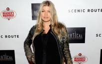 """Singer Fergie arrives at the premiere of Vertical Entertainment's """"Scenic Route"""" at Chinese 6 Theater- Hollywood on August 20, 2013 in Hollywood, California. Picture: AFP"""