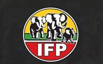 The logo of the Inkatha Freedom Party