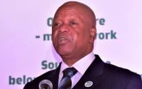 Minister in the Presidency Jeff Radebe. Picture: GCIS.
