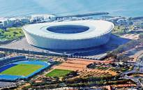 FILE: Cape Town Stadium. Picture: Supplied
