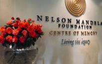 FILE: Picture: @NelsonMandela/Twitter.