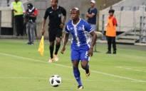 Siphesihle Ndlovu. Picture: @MaritzburgUtd
