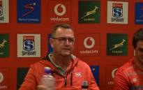 Emirates Lions coach Swys de Bruin will assist the Springboks during the June series: Picture: Twitter/@LionsRugbyCo