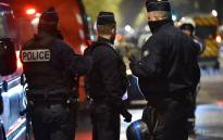 FILE: French police. Picture: AFP.