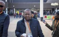 Minister of Higher Education Blade Nzimande at the ANC national policy conference at Nasrec on 4 July 2017. Picture: Thomas Holder/EWN