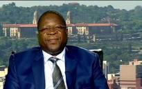 Sars' Jonas Makwakwa. Picture: YouTube screengrab