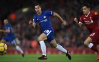FILE: Chelsea's Cesar Azpilicueta. Picture: Supplied.