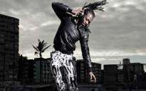 Dancer and choreographer Paul Modjadji. Picture: Supplied