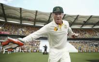 Former Test wicketkeeper Brad Haddin. Picture: Twitter/@CricketAus.