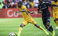 Kaizer Chiefs and Orlando Pirates drew 1-1 at FNB Stadium. Picture: Twitter.