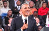 US President Barack Obama speaks during his Town Hall with Young African Leaders at the University of Johannesburg's Soweto campus on June 29, 2013.  Picture: Christa van der Walt/EWN.