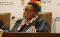 FILE: Former Social Development Minister Bathabile Dlamini. Picture: Christa Eybers/EWN