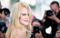 FILE: Actress Nicole Kidman. Picture: AFP.