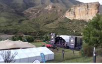 The Golden Classics concert was held at Golden Gate National Park. Picture: Refilwe Thobega/EWN